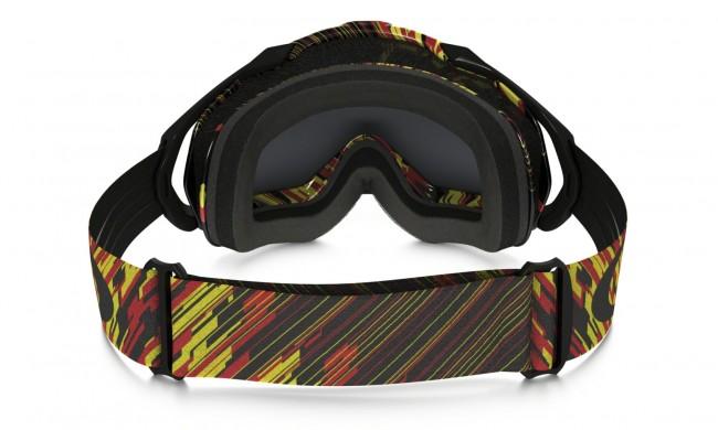 759f445ac Além do material rígido, a lente possui tratamento anti embaçante (F2) e  anti riscos, não deixando nada atrapalhar sua visão durante a corrida.
