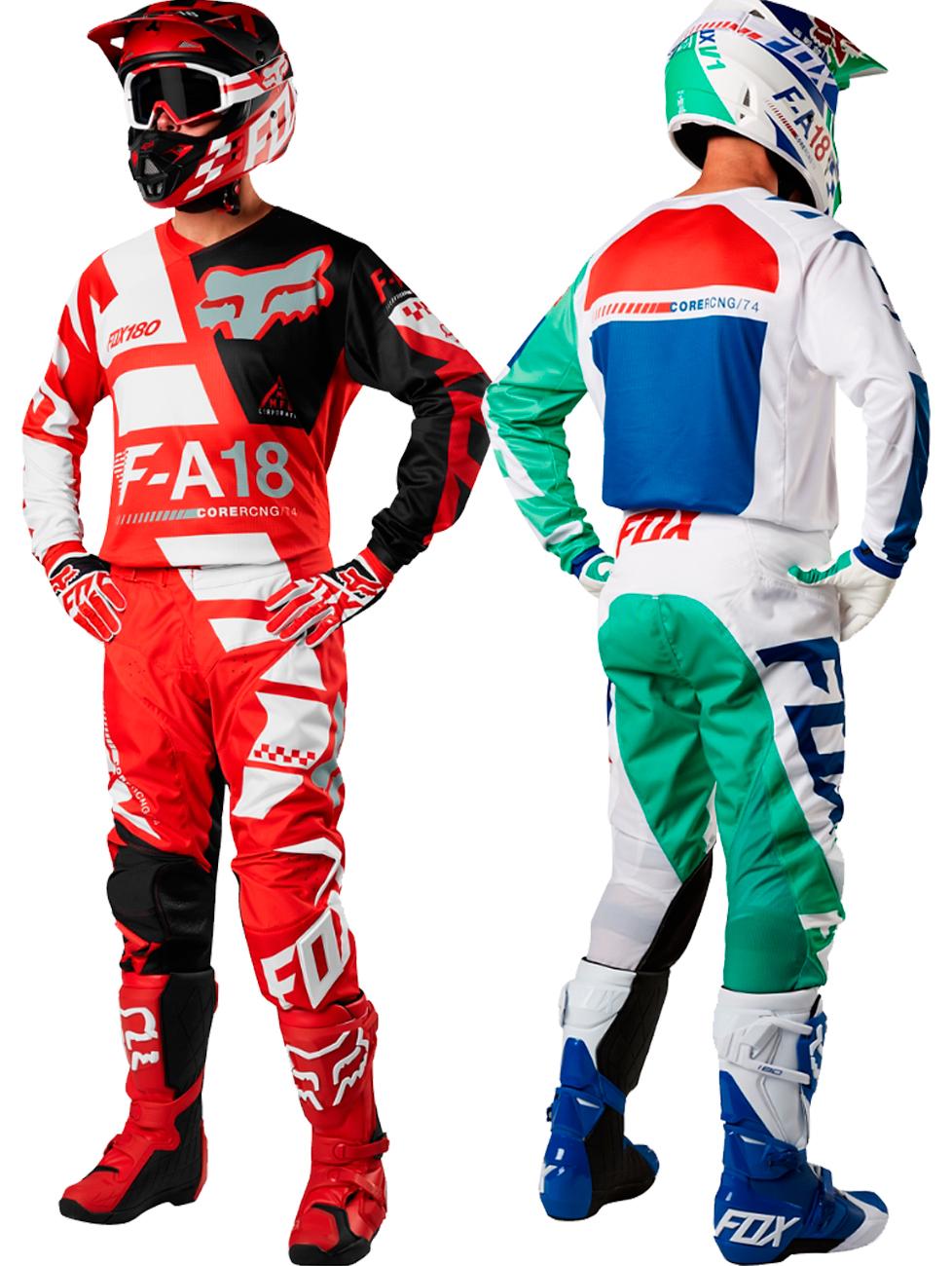 Especificando, a Camisa Fox 180 Sayak possui  30a978f86d