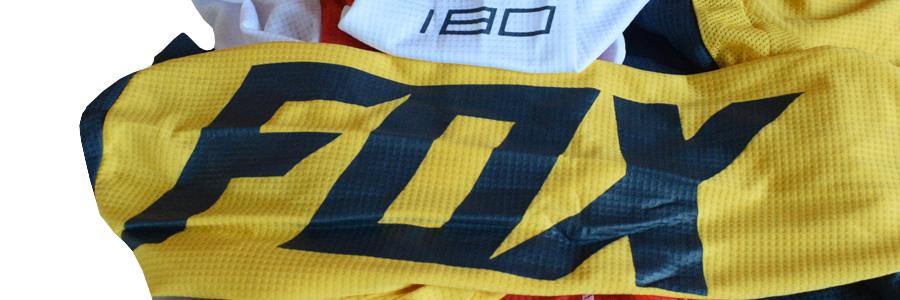 Quer saber mais sobre a Camisa Fox 180 Przm  Confira  0f433c43ecb