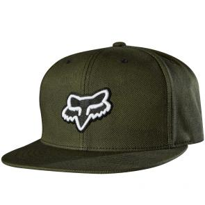 Boné Fox Disaster Snapback