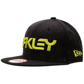 Boné Oakley 75 Snap Back