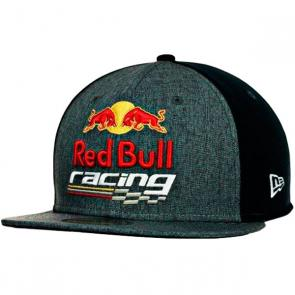 Boné Red Bull 5950 Nocbuck New Era