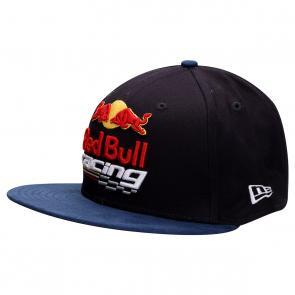 Boné Red Bull 950 SC Logo Basic II New Era