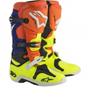 Bota Alpinestars Tech 10 LE