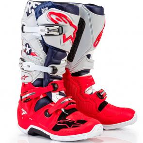 Bota Alpinestars Tech 7 Five Star