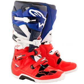 Bota Alpinestars Tech 7 Nations Un1on