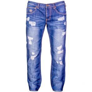 Calça Jeans Unit Feminina Billie