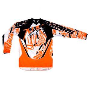 Camisa Alpinestars Racer 2011