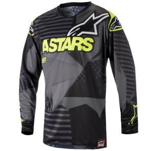 Camisa Alpinestars Racer Tactical