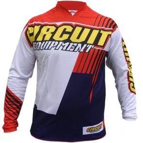 Camisa Circuit Venezia
