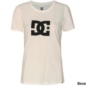 cdbdef5c61 Camiseta DC Star Juvenil - MX Parts