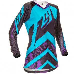 Camisa Fly Kinetic Ladies