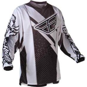 Camisa Fly f-16 2012 Infantil
