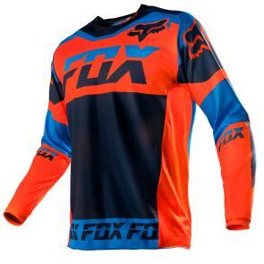 Camisa Fox 180 Mako