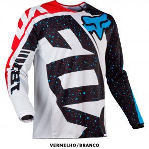 Camisa Fox 180 Nirv