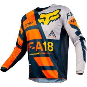 Camisa Fox 180 Sayak