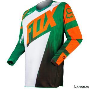 Camisa Fox 180 Vandal
