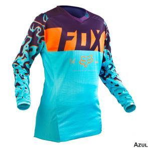 Camisa Fox 180 Women