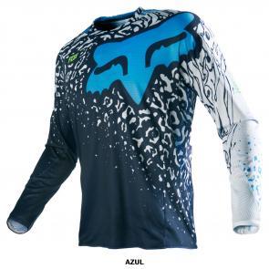 Camisa Fox 360 Cauz