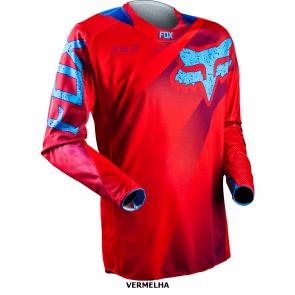 Camisa Fox 360 Flight