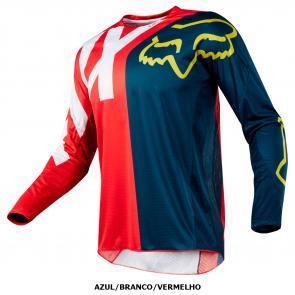Camisa Fox 360 Preme