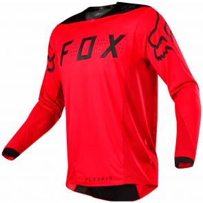 Camisa Fox Flexair Moth Edição Limitada