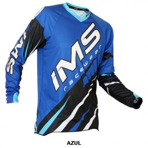 Camisa IMS Action Pro