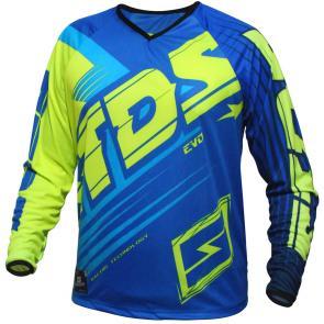 Camisa Stocovich EVO 16