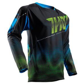 Camisa Thor Fuse 17 Lit Black