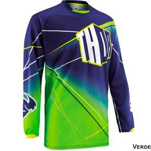 Camisa Thor Phase Prism 2015