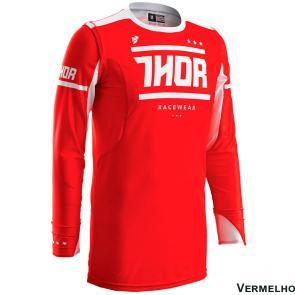 Camisa Thor Prime Fit Squad