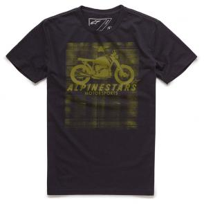 Camiseta Alpinestars Am Ride