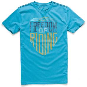 Camiseta Alpinestars Freedom