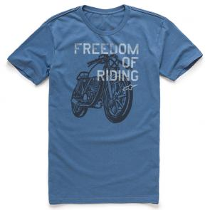 Camiseta Alpinestars Freedom Off