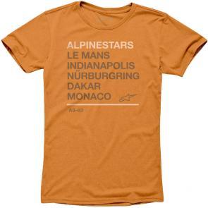 Camiseta Alpinestars Kudos