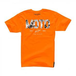 Camiseta Alpinestars Motostart
