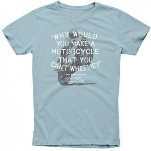 Camiseta Alpinestars Wheelie