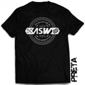 Camiseta ASW Hype 17