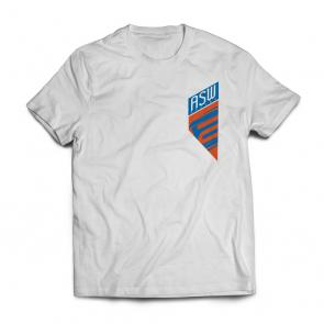 Camiseta ASW Mecca