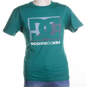 Camiseta DC Cross