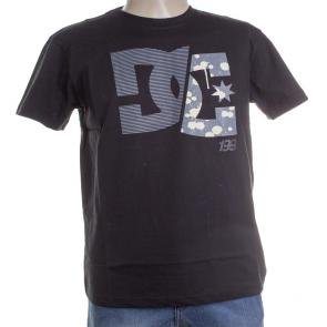 Camiseta DC Pastrana Splatter