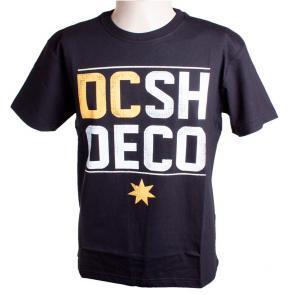 Camiseta DC Rebar