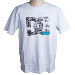 Camiseta DC Rmstamp
