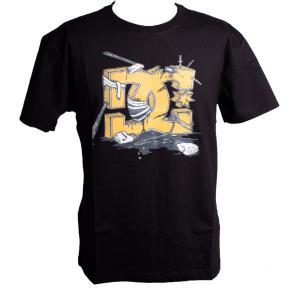 Camiseta DC Scrap
