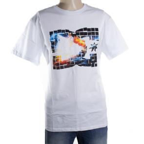 Camiseta DC Space