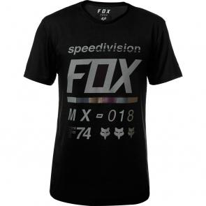 Camiseta Fox Draftr