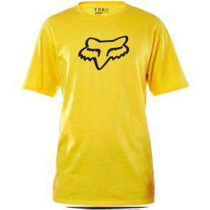 Camiseta Fox Head