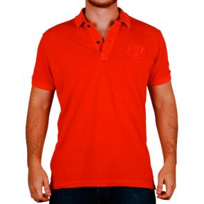 Camiseta Fox Polo Fx2