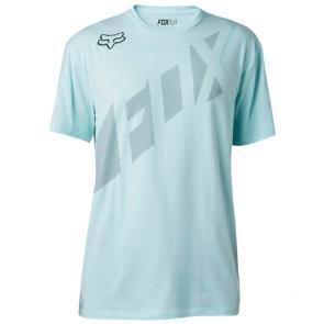 Camiseta Fox Seca Wrap