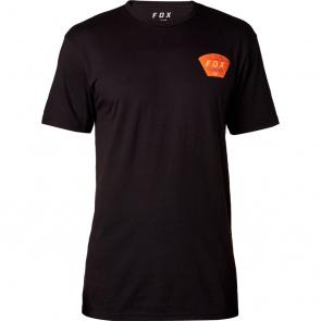 Camiseta Fox Seek/Construct